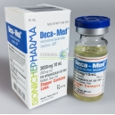 Deca-Med Bioniche Pharma (nandrolon Decanoate) 10ml (300mg/ml)