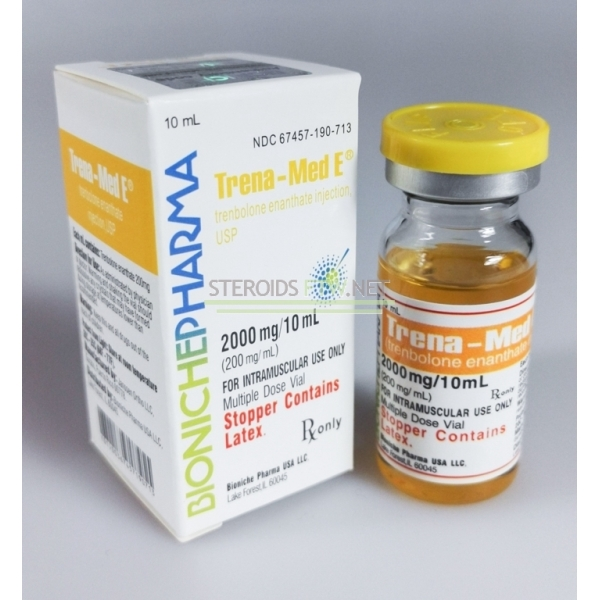 Post Cycle Therapy - Anabolic Steroids