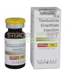 Testoviron Depot (τεστοστερόνης Enanthate) SCHERING 1 ampule (250 mg/amp)