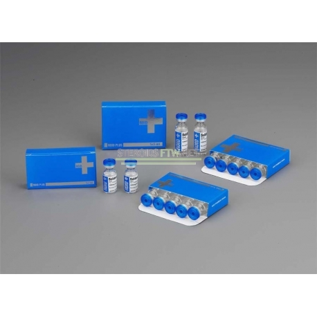 Anabol tabletter 5 mg (Methandienone, Dianabol) 1000 tabletter