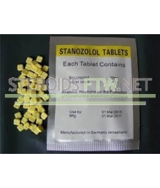 Winstrol (stanozolol) cyklus (lean masse). For at få muskel definition, oral lean masse cyklus