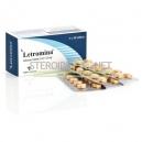 Alpha Pharma Letrozolo - Letromina