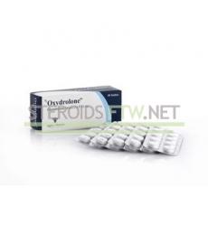 Alpha Pharma Anadrol - Oxydrolone (Oxymetholone)