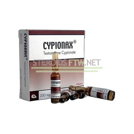 Cypionax 200 mg/amp.
