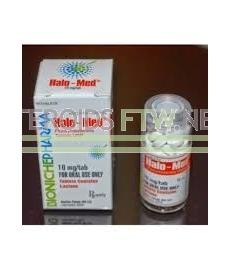 Halo-Med Bioniche Pharma (Halotestin) 60tabs (10mg/fane)