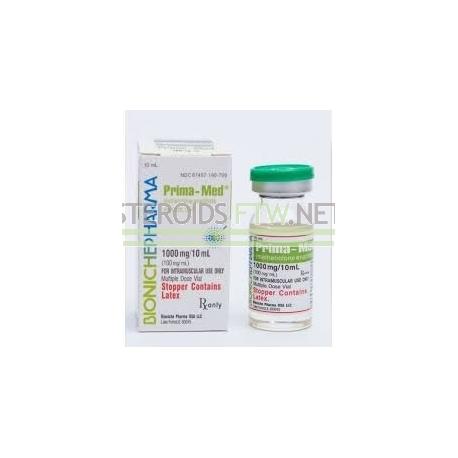 Primo-Med Bioniche Pharma (Primobolan tabletter) 60tabs (25mg/fane)