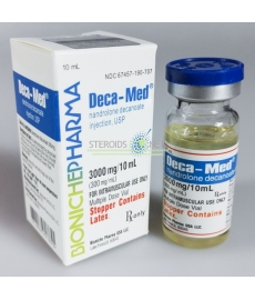 Deka-Med Bioniche Pharma (nandrolon Decanoate) 10 ml-es (300mg/ml)