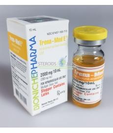 Trena-Med E Bioniche Pharma (Trenbolone Enanthate) 10ml (200mg / ml)