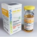 Britta-Med en Bioniche Pharma (trenbolonacetat) 10ml (100mg/ml)