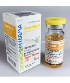 Trena-Med en Bioniche Pharma (Trenbolone Acetate) 10ml (100mg/ml)