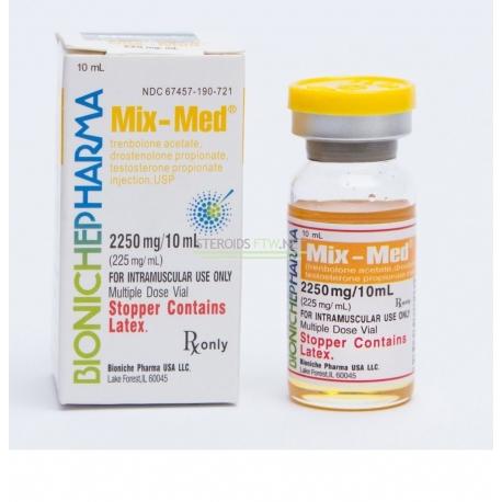 Mix-Med Bioniche apotek 10ml (225mg/ml)