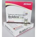 Bolden 200 Shree Venkatesh (Boldenone Undecylenate injectie)