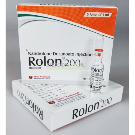 Restanon 250 Shree Rasmus (testosteron blanding sammensatte injektion)