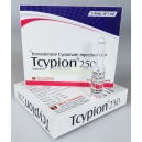Tcypion 250 Shree Venkatesh (wtrysk Testosteron Cypionate USP)