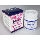 Meta Titán HealthCare (Dianabol, Methandienone) 100tabs (10mg/tab)