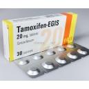 Le tamoxifène (Nolvadex) EGIS 30tabs (20mg/CP)
