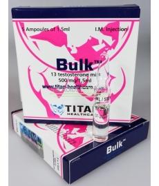 Bulk Titan hälso-och sjukvård