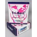 Tri-fet Titan hälso-och sjukvård (Boldenone Mix)