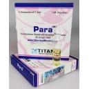 Para Titan egészségügyi (Parabolan trenbolon Hexa)