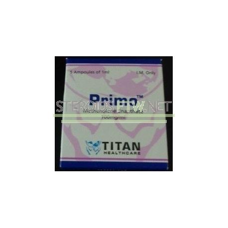 Primo Titan sundhedspleje (Primobolan Depot)