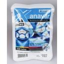 Xanavar Biosira (Anavar, Oxandrolone) 100tabs (10mg/flik)