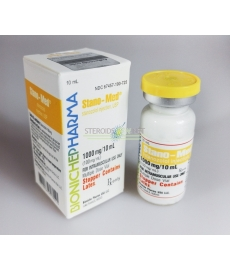 Stano-Med Bioniche (Winstrol Depot, Stanozolol Injection) 10 ml (100 mg / ml)