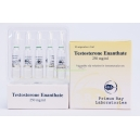 Testosterone Enanthate Primus Ray Labs 10X1ML [250mg/ml]