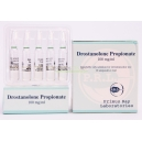 Drostanolone Propionate Primus Ray Labs 10X1ML [100mg/ml]