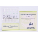 Boldenone Undecylenate Primus Ray Labs 10X1ML [250mg/ml]
