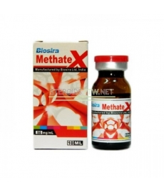 Injectable Dianabol - Methadex Biosira 10ml [50mg/ml]
