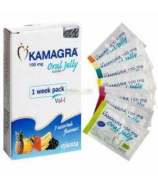 Kamagra ( 7 bags )