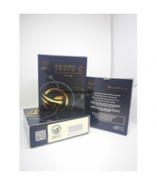TESTO C (TESTOSTERONE CYPIONATE) AQUILA FARMASEUTTISET TIEDOT 10X1ML AMPOULE [300MG / ML]