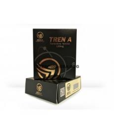 TREN A (TRENBOLONE ACETATE) AQUILA GYÓGYSZEREK 10X1ML AMPOULE [100MG / ML]