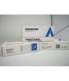HALOTESTIN [FLUOXYMESTERONE] NOUVEAUX 50 10 mg-os tabletta