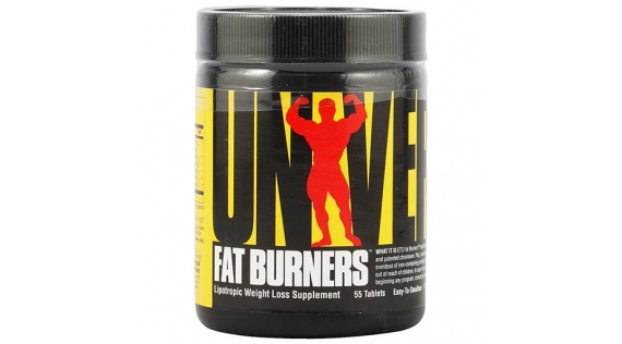 Get a well-shaped figure swiftly with the consumption of fat burners