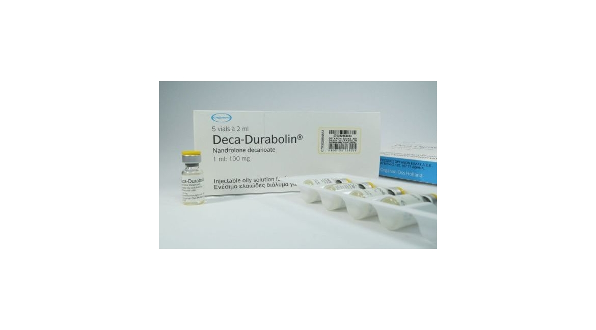 Deca Durabolin – What You Need to Know Before Buying This Compound